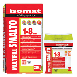 ΑΡΜΟΣΤΟΚΟΣ ISOMAT MULTIFILL-ELASTIC 280ml