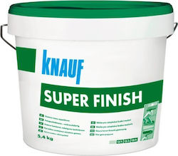 ΣΤΟΚΟΣ KNAUF Super Finish 20kg