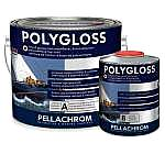 PELLACHROM POLYGLOSS A+B 750ml