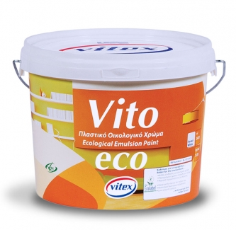 ΠΛΑΣΤΙΚΟ VITEX VITO ECO 750 ml
