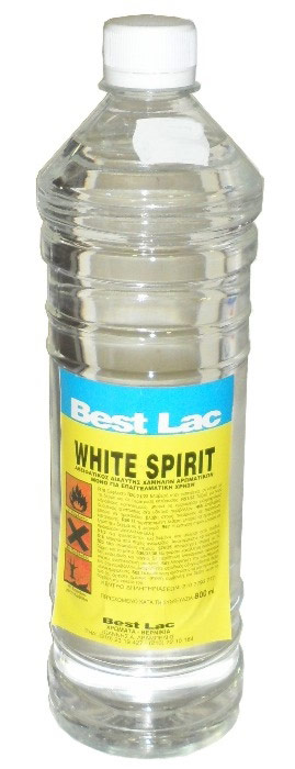 WHITE SPIRIT 0,75 Lit.
