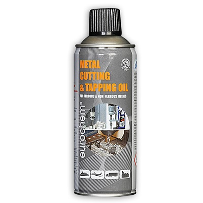 ΣΠΡΕΥ FITEX CUTTING & TAPPING OIL 400ml